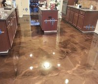 Why Settle For Ugly Concrete Floors When You Can Have Beautiful Looking  Floors That Are As Functional As They Are Cost Effective. Most Homes And  Businesses ...